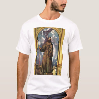 Heiliges Bernardino T-Shirt