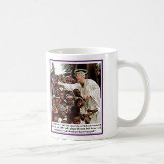 Heiliges Bill Clinton, Heiliges Bill Clinton Kaffeetasse