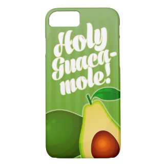 Heiliges Guacamole! iPhone 8/7 Hülle