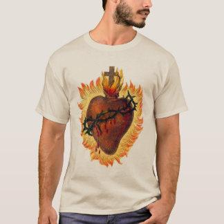 Heiliges Herz von Jesus-Shirt T-Shirt