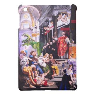 Heiliges Ignatius Loyola iPad Mini Cover