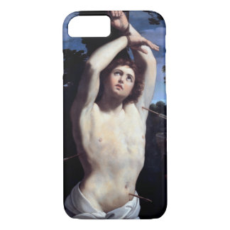 Heiliges Sebastian iPhone 8/7 Hülle