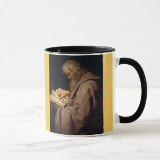 Heiliges Simon* der Eiferer Tasse