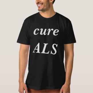 Heilung ALS T-Shirt