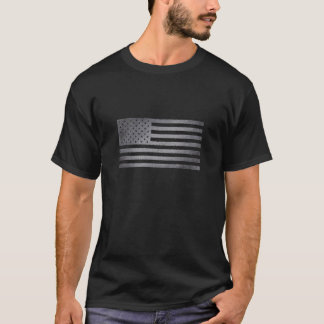 Heimlichkeits-Amerikaner T-Shirt