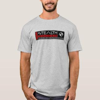 Heimlichkeits-Fußball-T - Shirt
