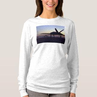Heimlichkeits-Kämpfer T-Shirt