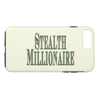 Heimlichkeits-Millionär iPhone 8 Plus/7 Plus Hülle