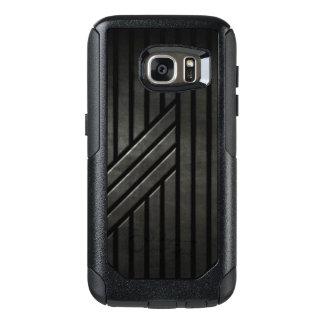 Heimlichkeits-Schwarzes OtterBox Samsung Galaxy S7 Hülle