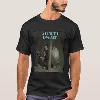 Heimlichkeits-Zwerg T-Shirt