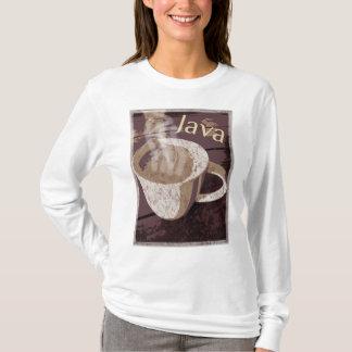 Heißes Java T-Shirt