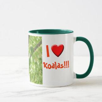 Helaines Koala-Bär Tasse
