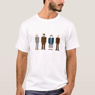 Helder der Archäologie T-Shirt