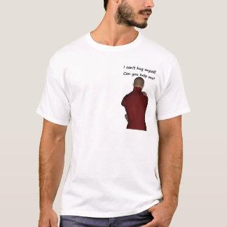 helfen Sie mir, mich zu umarmen, ich sind einsam T-Shirt