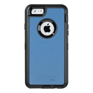 Heller blauer Himmel ohne Wolken OtterBox iPhone 6/6s Hülle