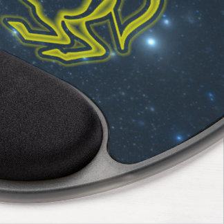 Heller Schütze Gel Mousepad