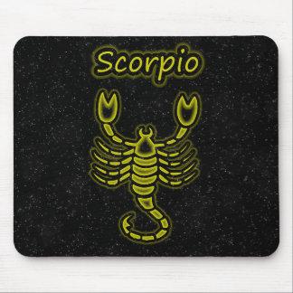 Heller Skorpion Mauspad