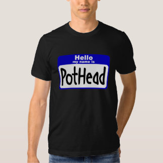 Hellow mein Name ist Kiffer T-shirts