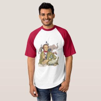 Hemd Entwicklung T-shirt