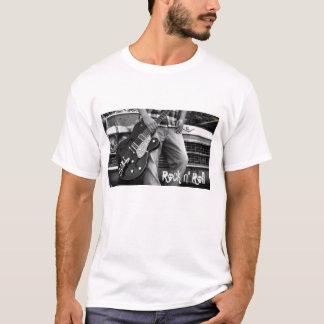 Rock & Roll T-Shirts auf Zazzle Österreich