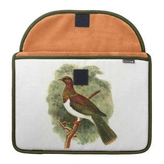 Hemiphaga Spadicea Rickshaw MacBook Prohülsen 13 Sleeve Für MacBooks