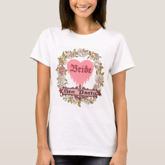 Henne-Party T-Shirt