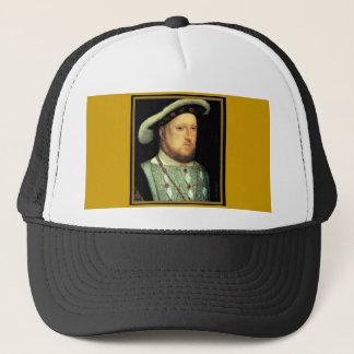 Henry VIII Truckerkappe