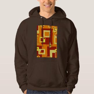 Herbst-Gewürz-Entwurfs-Sweatshirt Hoodie