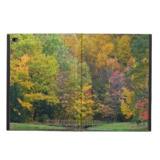 Herbst-Landschaft der sieben