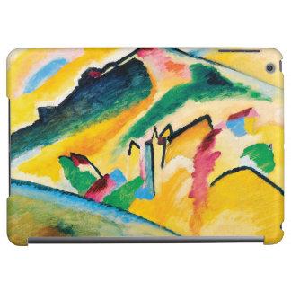 Herbst-Landschaft durch Wassily Kandinsky