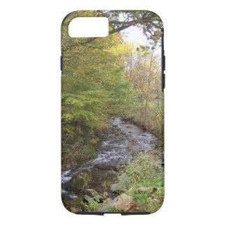 Herbst-Stromtelefonkasten iPhone 8/7 Hülle
