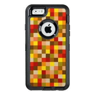 Herbstliche Farben auf Otterbox Fall für iPhone 6 OtterBox iPhone 6/6s Hülle
