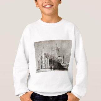 Hereford Kathedrale Sweatshirt