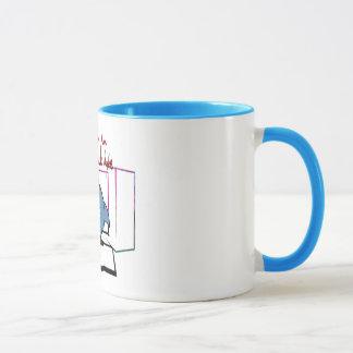 hereingekommen für Ideen eines schnelles Byte Tasse