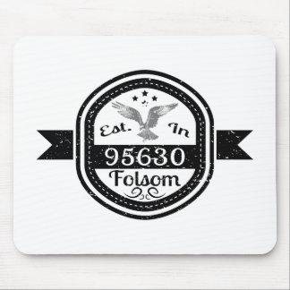 Hergestellt in 95630 Folsom Mauspads