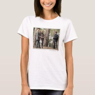 Hermione, Ron und Harry 2 T-Shirt