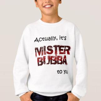 HERR Bubba Sweatshirt