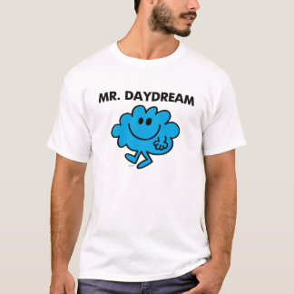 Herr Daydream Classic Pose T-Shirt