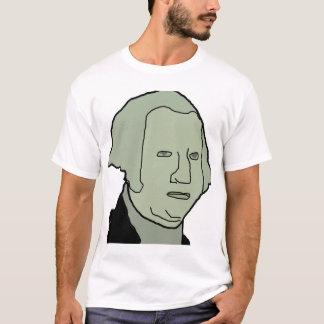 Herr Dollar (George Washington) T-Shirt