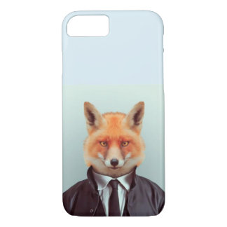 Herr Fox iPhone 8/7 Hülle