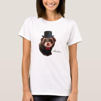 Herr-Frettchen-T - Shirt