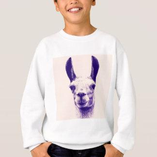 Herr Llama Sweatshirt