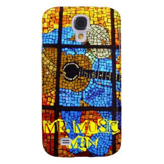 Herr Music Man Speck Case Galaxy S4 Hülle