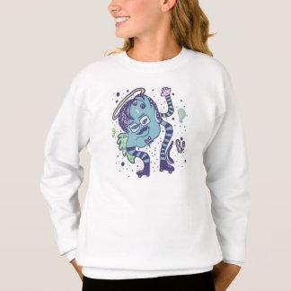 Herr Octopus Sweatshirt