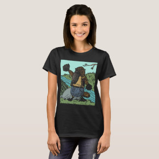 Herr Platypus T-shirt