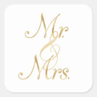 Herr u. Frau Stickers