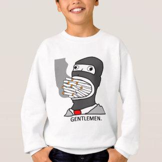 Herren mentlegen sweatshirt