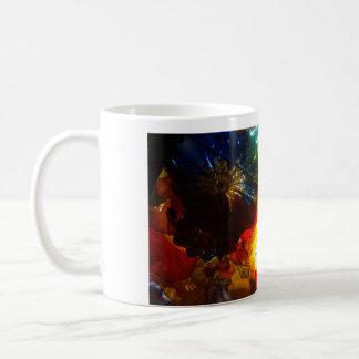 Herrliche Glaskunst-Foto-Tasse Tasse
