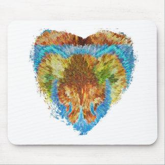 Herz-Angelegenheiten Mein Regenbogen-Herz