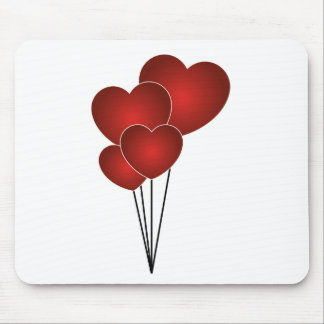 Herz-Ballone